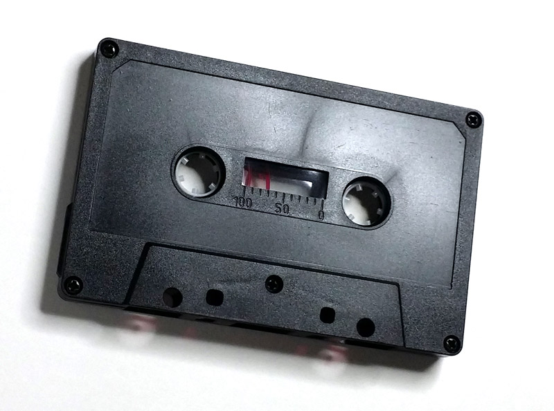 Blank Normal Bias Tapes In Your Choice Of Length and Colour