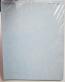 Audio Cassette Labels with Blue Texture