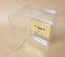 Clear Vinyl Tape Album Case - New Stock